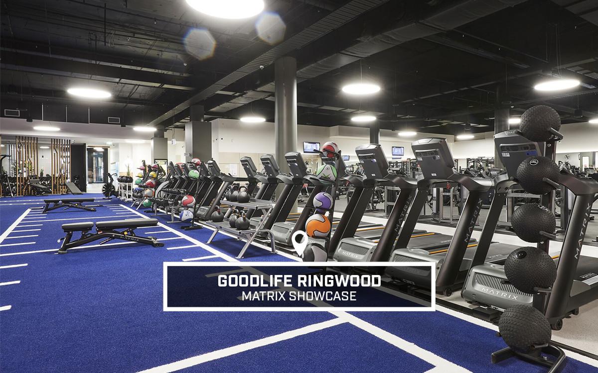 Goodlife Health Club - Ringwood