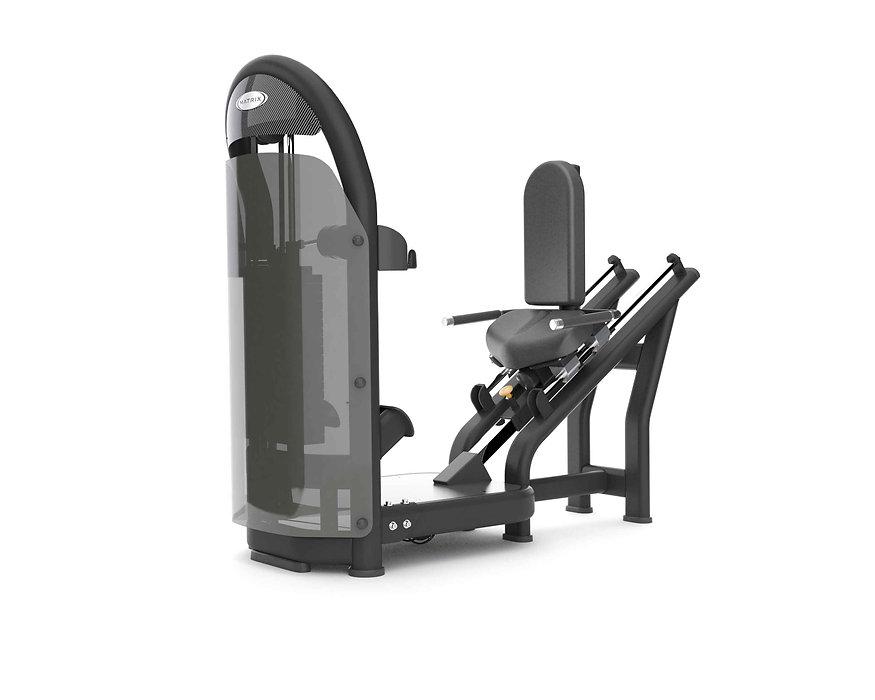 Aura Calf Press