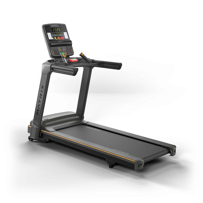 Lifestyle Treadmill GT