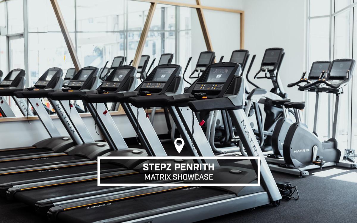 Stepz Fitness - Penrith