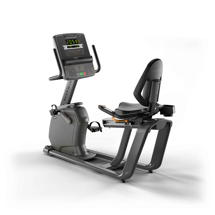 Lifestyle Recumbent Cycle LED