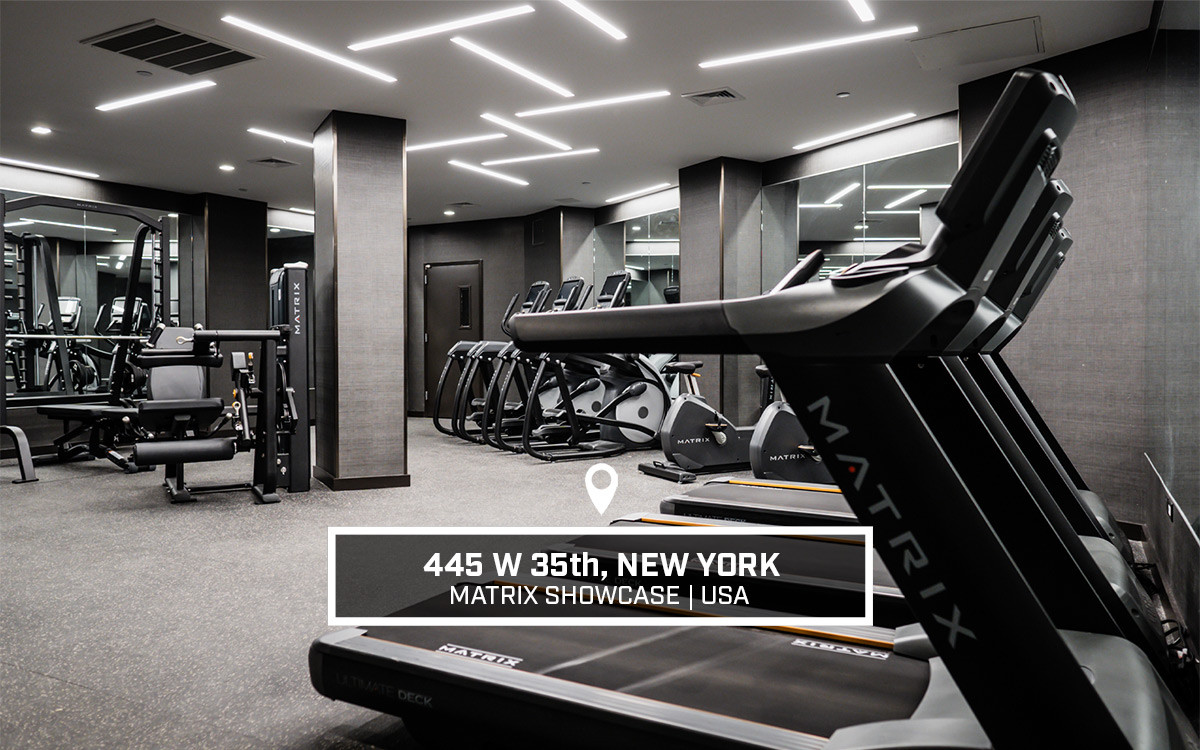 445 W 35th - NewYork