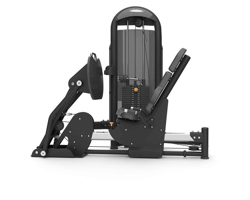 Aura Leg Press