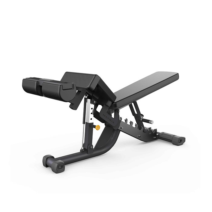 Magnum Multi-Adjustable Bench w/ Decline