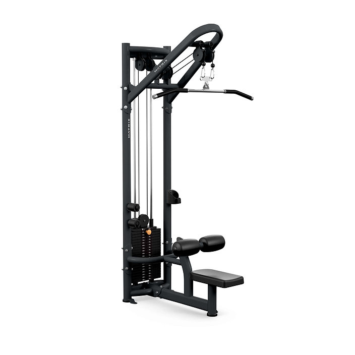 Aura Lat Pulldown Component