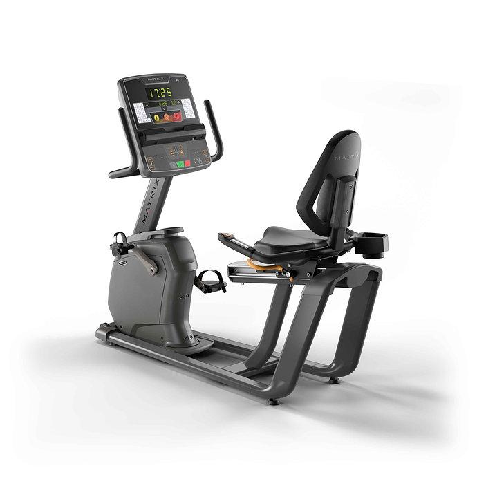 Lifestyle Recumbent Cycle GT