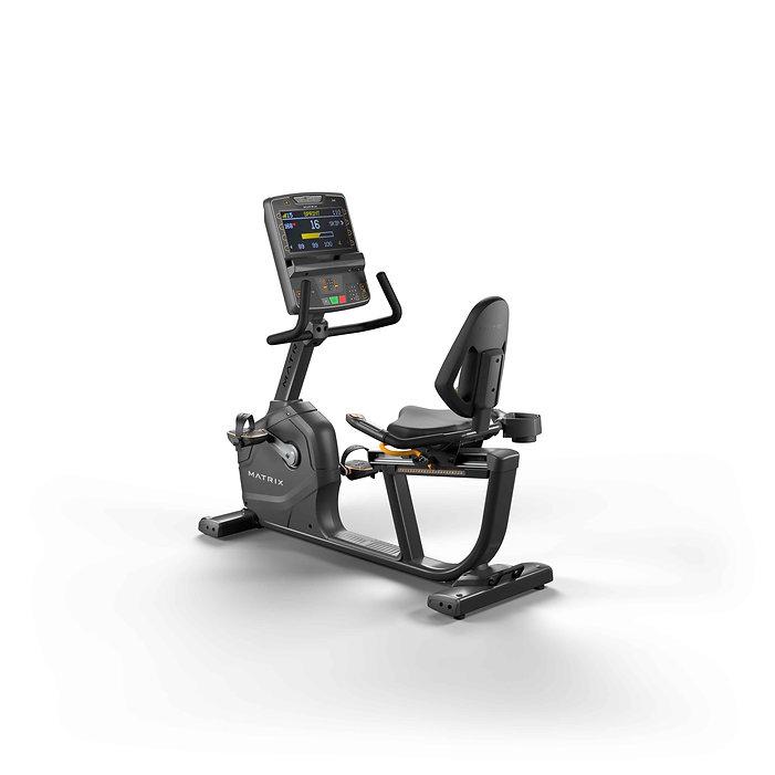Endurance Recumbent Cycle Premium