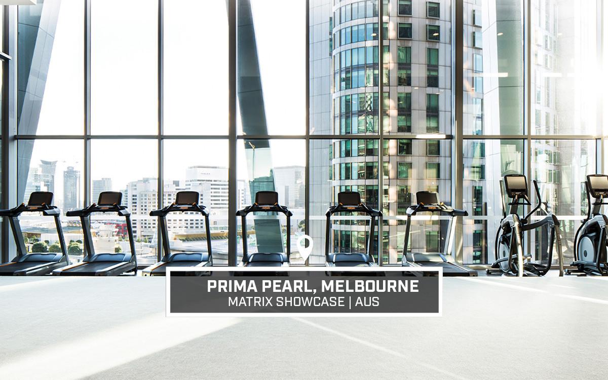 Prima Pearl Apartments - Melbourne