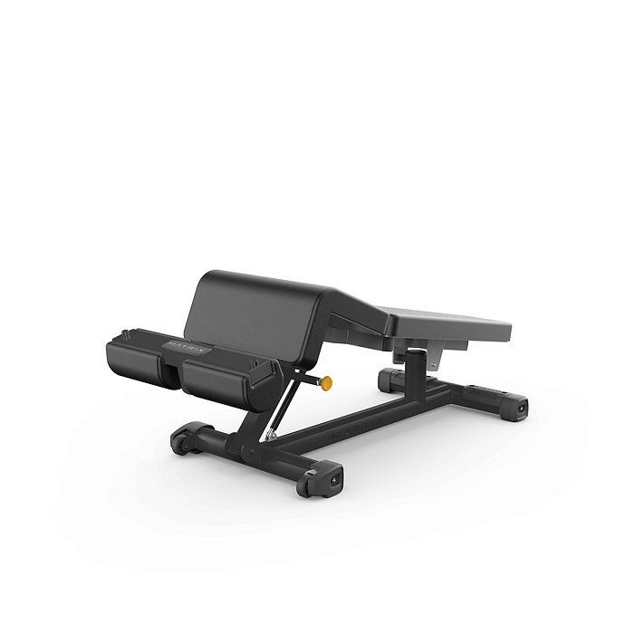 Magnum Adjustable Decline Bench