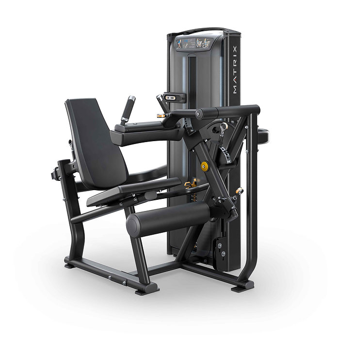 Versa Seated Leg Curl