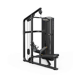 Versa Lat Pulldown | Seated Row