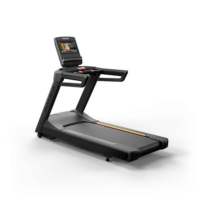 Endurance Treadmill Touch