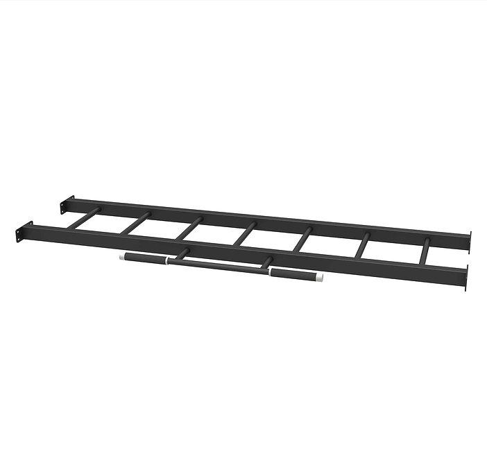 Magnum  Straight Ladder