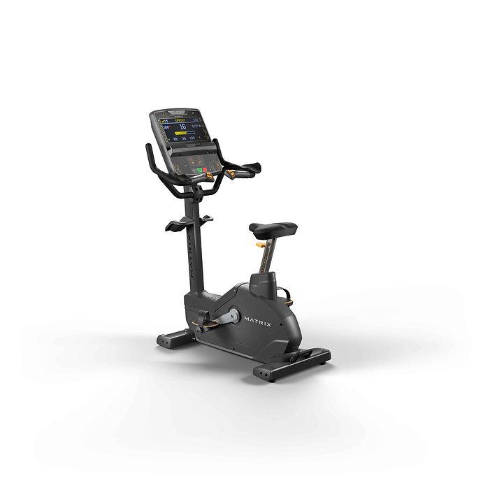 Endurance Upright Cycle Premium