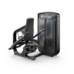 Ultra Triceps Press