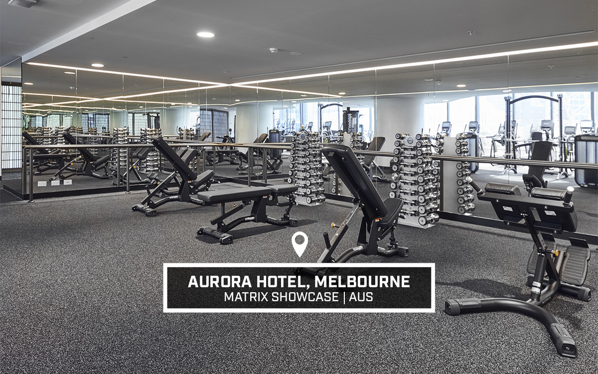 Aurora Hotel - Melbourne