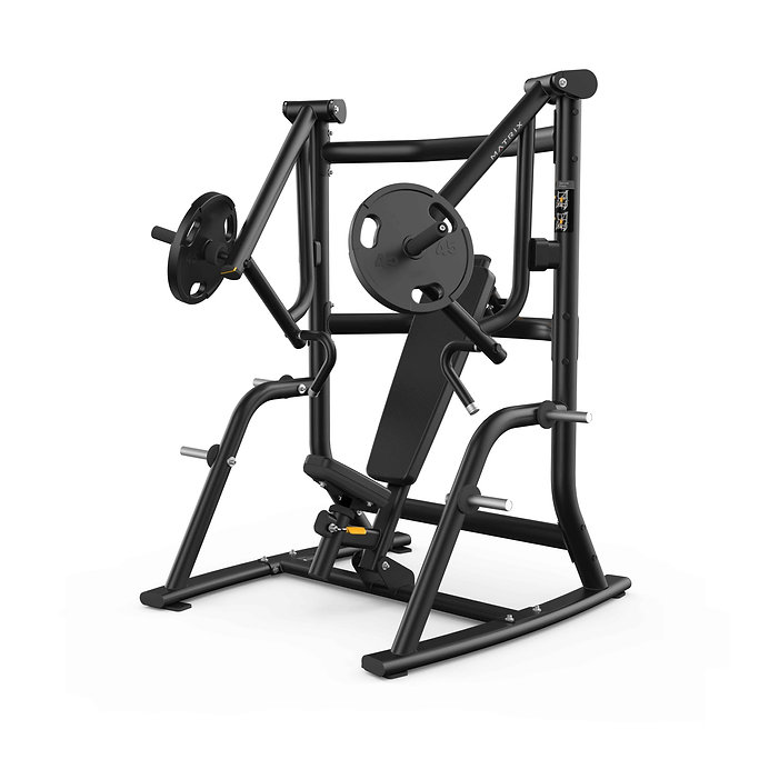 Magnum Vertical Decline Bench Press