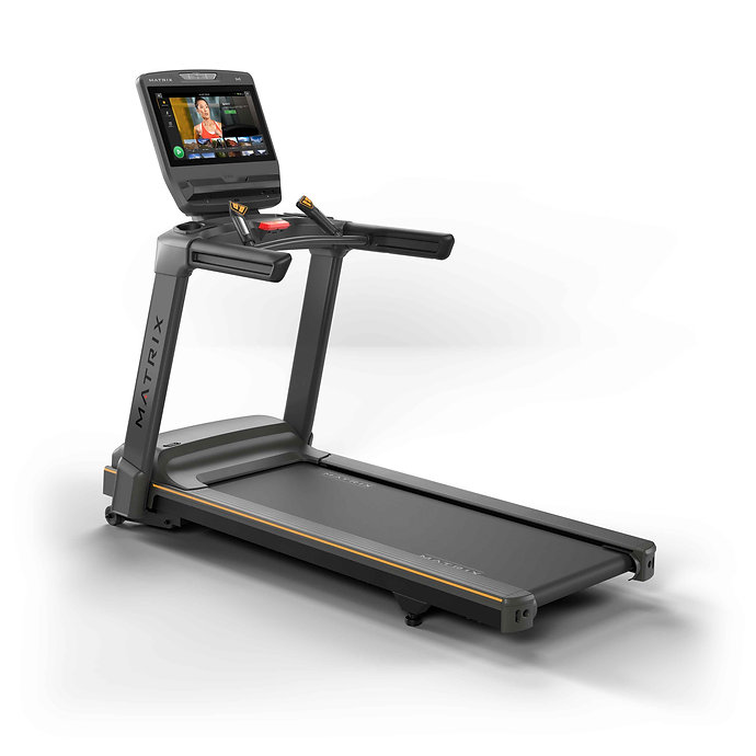 Lifestyle Treadmill Touch XL