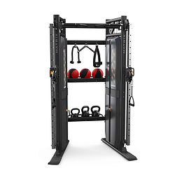 "Versa Functional Trainer w/30"" Storage"