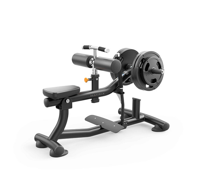 Magnum Seated Calf