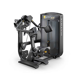 Ultra Lateral Raise