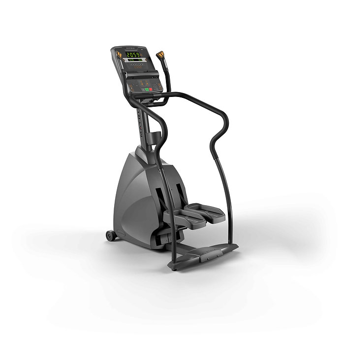 Endurance Stepper LED