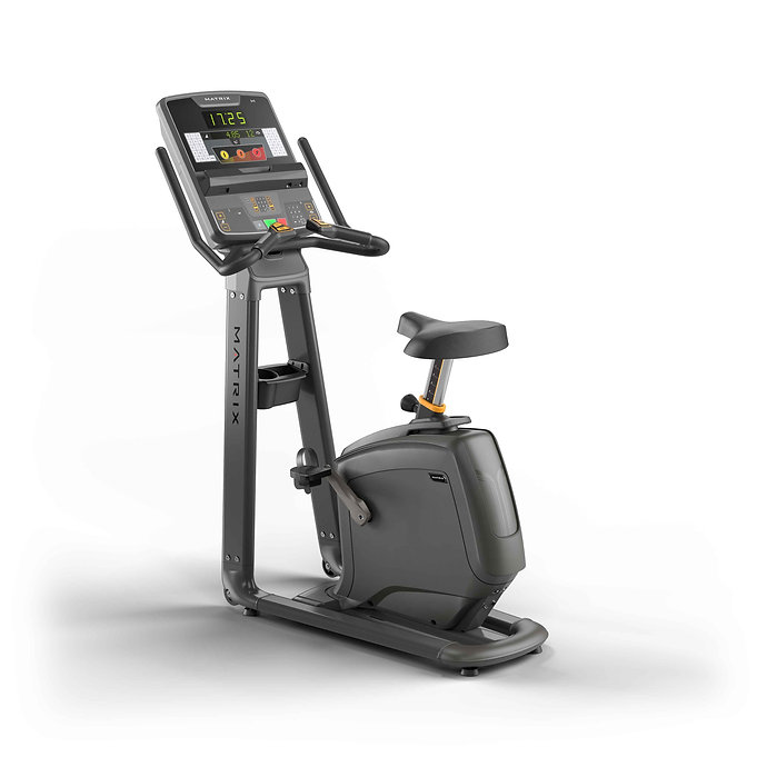 Lifestyle Upright Cycle GT
