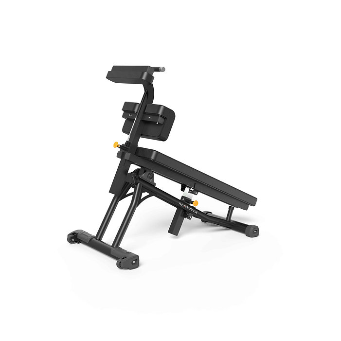 Magnum Adjustable Ab Bench