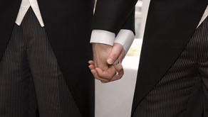 Do you have any insights on God's view of homosexuality?