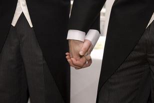 Civil Partnership Celebration Ceremony