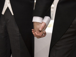Commitment Ceremony for Gay Couples