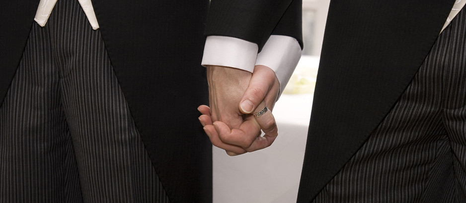 Same Sex Wedding Ideas
