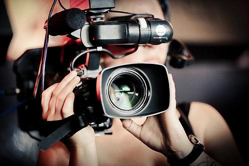 Vídeos Profissional