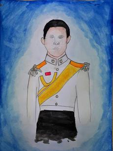 Chen Jiang Xin 11