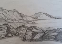 Lovely Rocks and Coastlines...