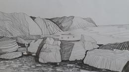 Thursday's lovely drawings,