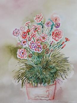 Wednesday's flowers..