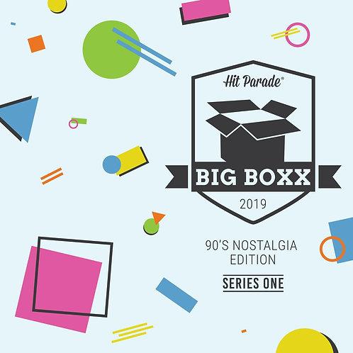 90's Nostalgia Edition BIG BOXX