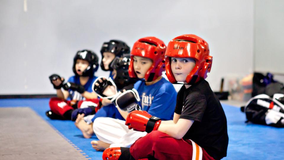 Tigers Karate & MMA