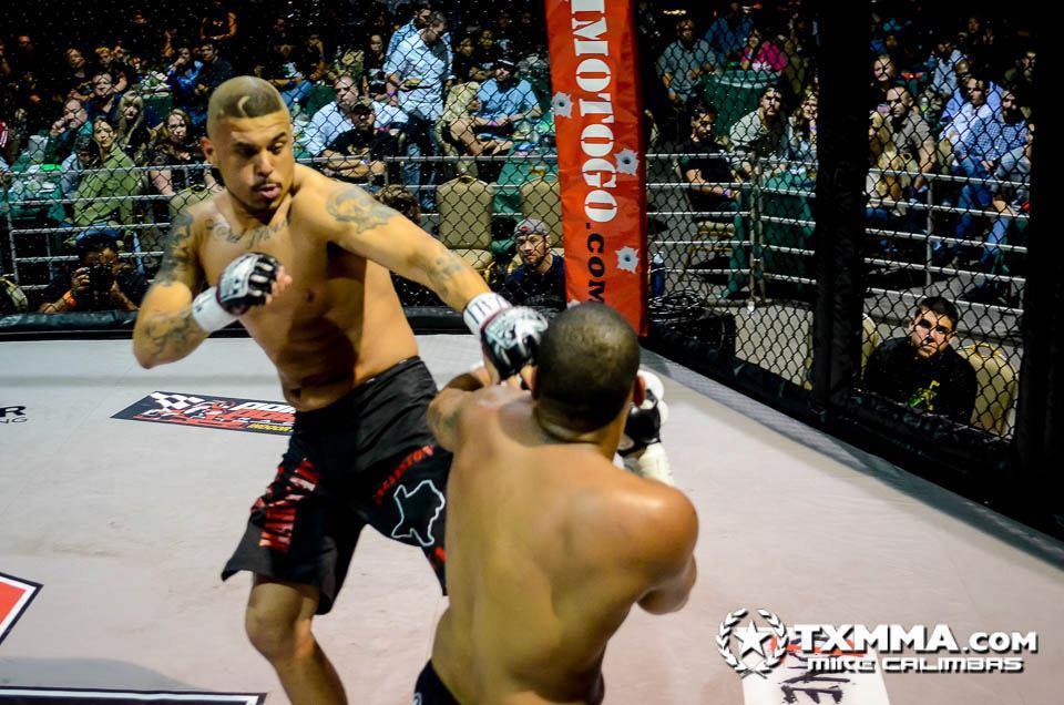Furia Fighter - Furia MMA