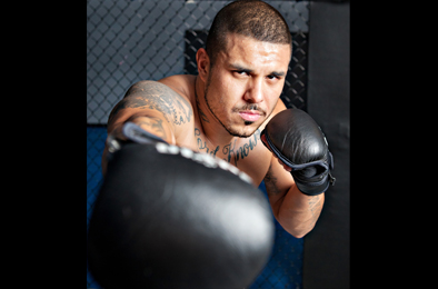 MMA Amateur and Pro Fighters