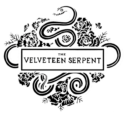 Velveteen Serpent Queen