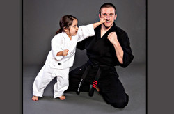 Little Ninjas ages 3-5