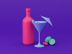 DRINKS AND CLUBS BY NOSOTROS