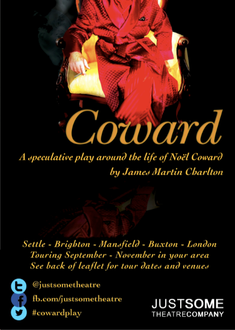 COWARD - UK TOUR & OFF WEST END