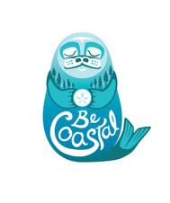 Be Coastal