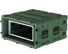 Рэковы контейнер Баcтион 4U