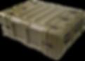рэковый контейнер