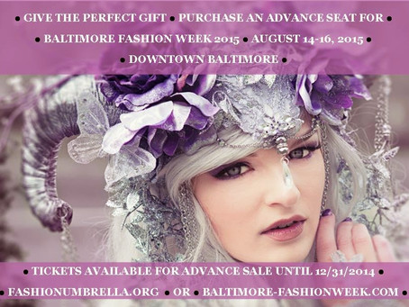 2015 Event Advance Ticket Sales Mean Holiday Gifts For Some