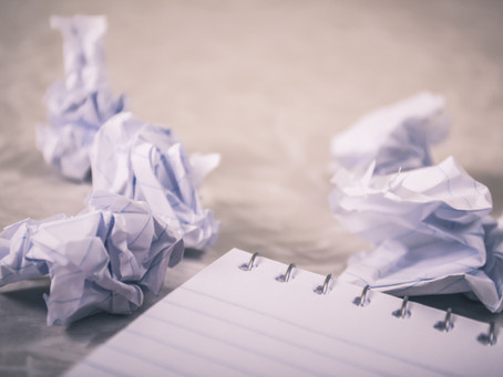 The 3 Deadly P's: Perfectionism, Procrastination, and People Pleasing